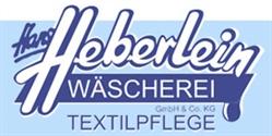 Heberlein Hans Wäscherei