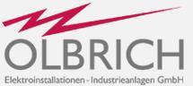 Olbrich Bernhard Elektroinst.-Industrieanlagen GmbH