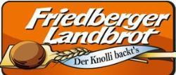 FRIEDBERGER LANDBROT