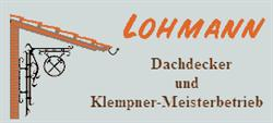 Dachdecker & Klempner Meisterbetrieb Lohmann