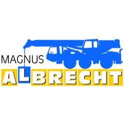Magnus Albrecht Schalungstechnik-Autokranarbeiten