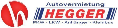 Autovermietung Hegger