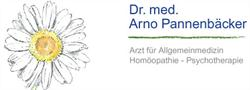 Pannenbäcker Arno Dr.med.