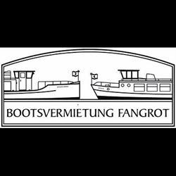 BOOTSVERMIETUNG FANGROT