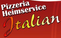 Italian Pizza & Wok Heimservice