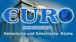 Euro Bringdienst und Internat. Küche mit Partyservice Gastronomie