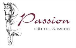 Passion - Sättel & Mehr