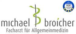 DR. MICHAEL BROICHER