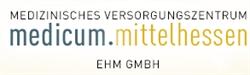 Medizinisches Versorgungszentrum Medicum . Mittelhessen
