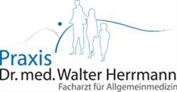 Dr. Med. Walter Herrmann