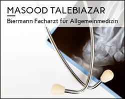 Masood Talebiazar-Biermann Facharzt für Allgemeinmedizin