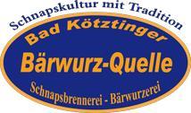 Bad Kötztinger Bärwurz-Quelle / Schnapsbrennerei Drexler
