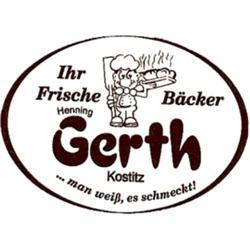 Henning Gerth Bäckerei