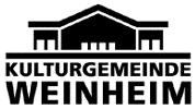 Kulturgemeinde Weinheim e.V.