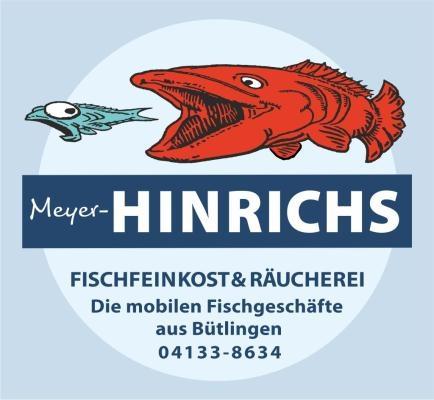 Fischfeinkost Räucherei Hinrichs