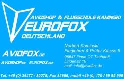 AvioShop & Flugschule Kaminski