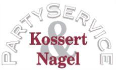 Kossert & Nagel Partyservice