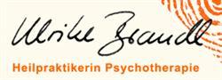 Ulrike Brandl Heilpraktikerin Psychotherapie Coaching Individuell