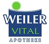 WeilerVital-Apotheke im real.- Hemmingen