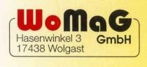 Womag Wolgaster Maschinen GmbH