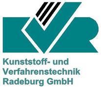 KVR Kunststoff- und Verfahrenstechnik Radeburg GmbH
