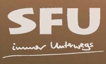 Sfu Sachen Fuer Unterwegs GmbH