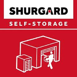 Shurgard Self Storage