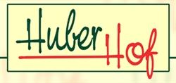 Joachim Huber u. Sibylle Huber GbR