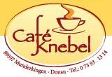 Café Knebel - Hotel Garni