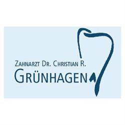 GRÜNHAGEN CHRISTIAN R. DR.