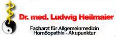 Dr. med. Ludwig Heilmaier