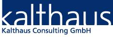 Kalthaus Consulting GmbH