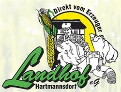 Landhof Hartmannsdorf e.G. Fleischerei