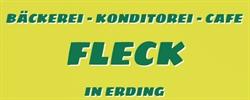Bäckerei Fleck - Filiale Langengeisling
