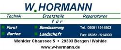 W. Hormann