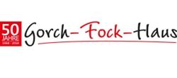 Gorch-Fock-Haus - Wilhelmshaven