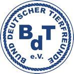 Bund deutscher Tierfreunde e.V.