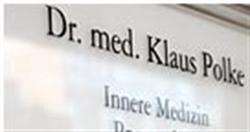 Polke Klaus Dr.med. Inn.med. Lungenarzt