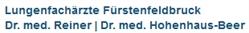 Karmann Fritz Dr.med. Reiner Gerhard Dr.med. Lungenärzteällergologie