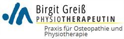 Birgit Greiss