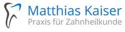 Matthias Kaiser Zahnarzt