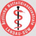 Ärztliche Notfalldienstzentrale Landau/Südliche Weinstraße