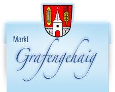 Markt Grafengehaig Leiter
