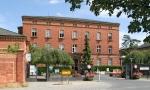 Vivantes Wenckebach-Klinikum Notfall-Ambulanz