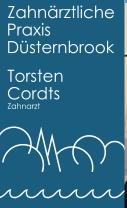 Cordts Torsten Zahnarzt