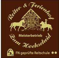 Reitsport Zum Hochscheid GbR