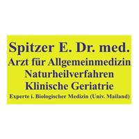 Allgemeinarzt Dr.med. Erhard Spitzer