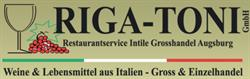 Riga-Toni GmbH Weine & Lebensmittel Aus Italien