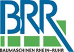 BRR - Baumaschinen Rhein-Ruhr