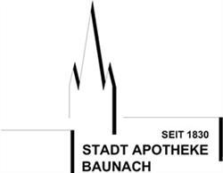 Stadt Apotheke Baunach